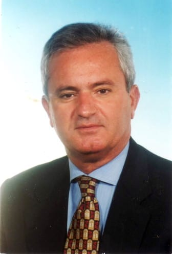 Presidente Murada