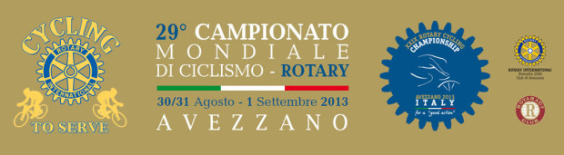 29° Campionato Mondiale Ciclismo Rotary