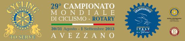 Ciclcismo Rotariano