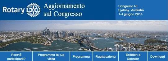 Congresso 2014