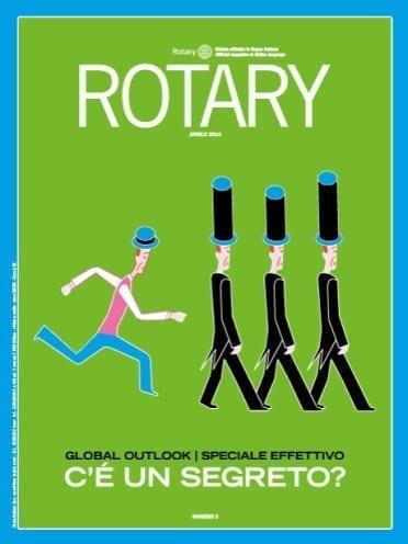 Rivista Rotary Aprile 2014