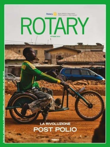Rivista Rotary Ottobre 2014