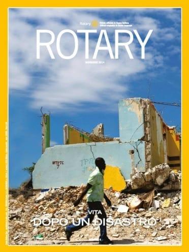 Rivista Rotary 11-2014