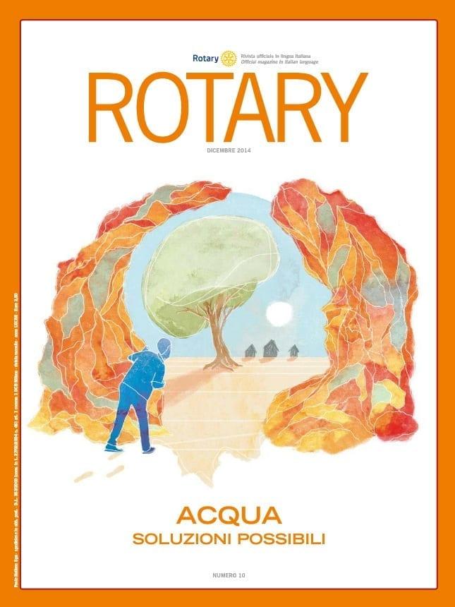 Rivista Rotary 12-2014