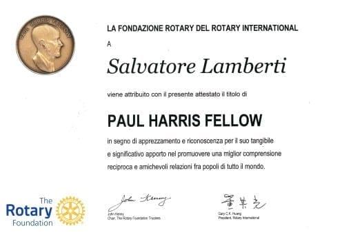 Lamberti PHF 2015