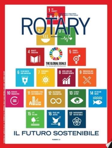 Rivista Rotary Dicembre 2015