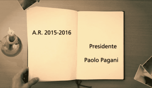 Miniatura Video Presidenza Pagani