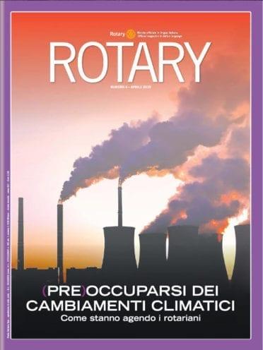 Rivista Rotary Aprile 2019
