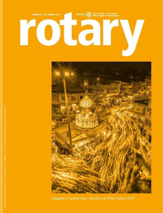 Rivista Rotary Settembre 2019
