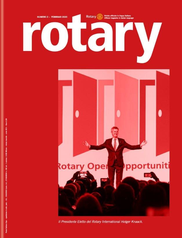 Rivista Rotary Febbraio 2020