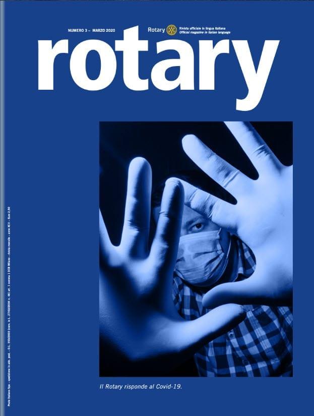 Rivista Rotary Marzo 2020
