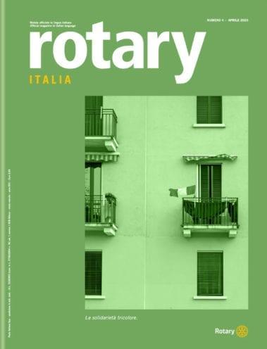 Rivista Rotary Aprile 2020