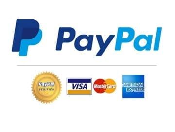 Dona con PayPal!