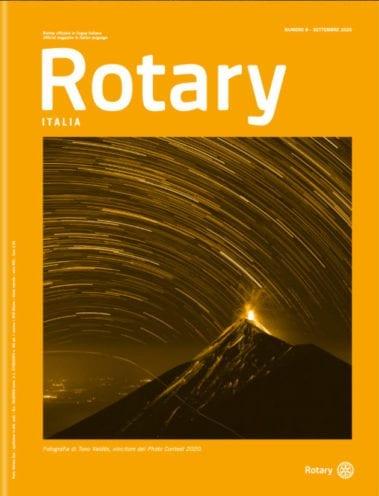 Rivista Rotary Settembre 2020